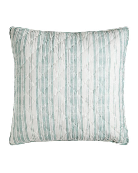European Liana Striped Sham