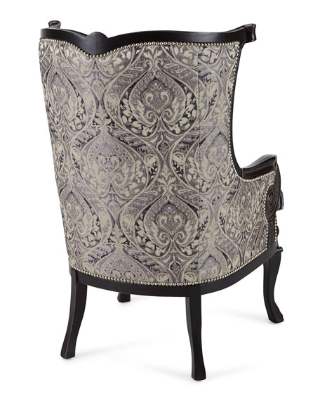 Elsmere Wing Chair