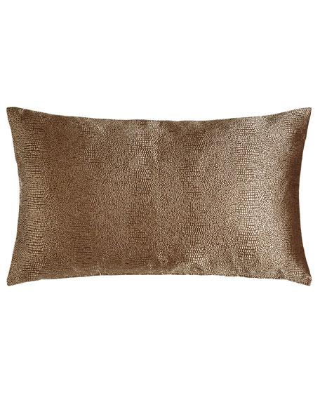 Dunaway Umber Pillow
