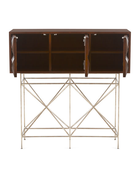 Kristoff Console Table