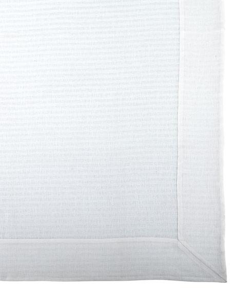 """Greenwich Tablecloth, 70"""" x 108"""""""