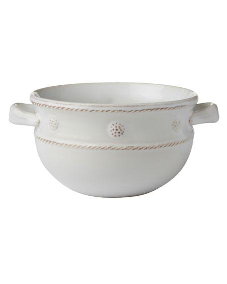 Juliska Berry & Thread Handled Soup Bowl