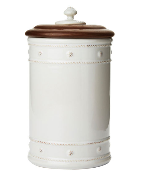 """Berry & Thread 10"""" Canister"""