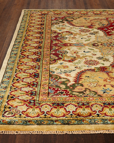 Exquisite Rugs Maksym Rug & Matching Items