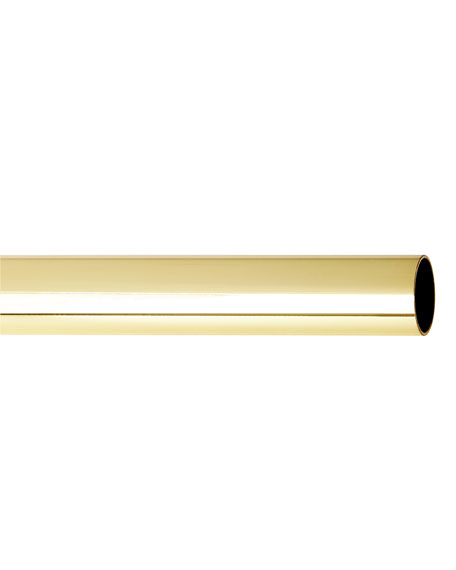 Misti Thomas Modern Luxuries 4'L Manhattan Curtain Rod