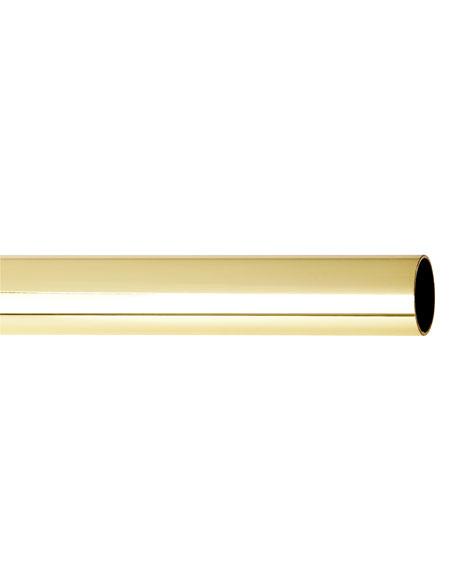 Misti Thomas Modern Luxuries 8'L Manhattan Curtain Rod