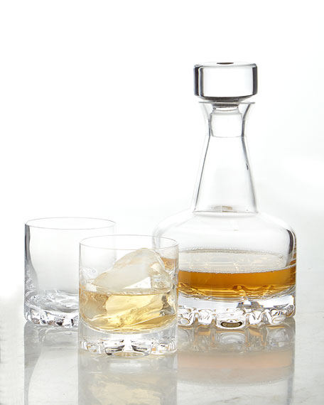 3-Piece Erik Decanter Set