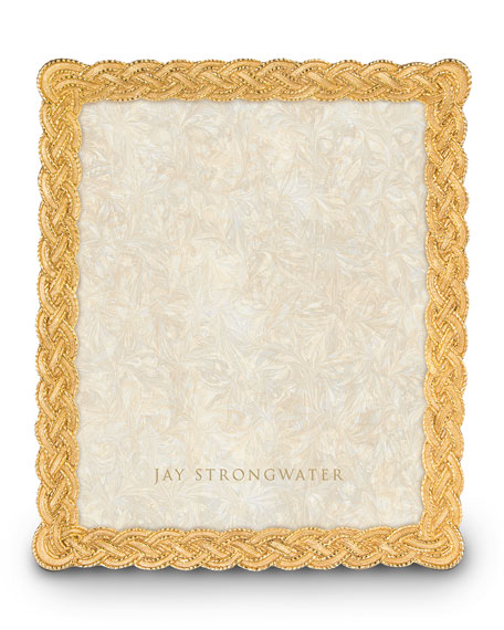 Jay Strongwater Braided 8
