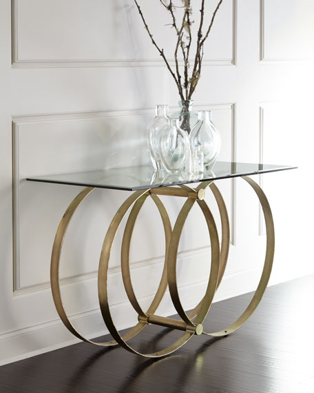 Gage Console Table