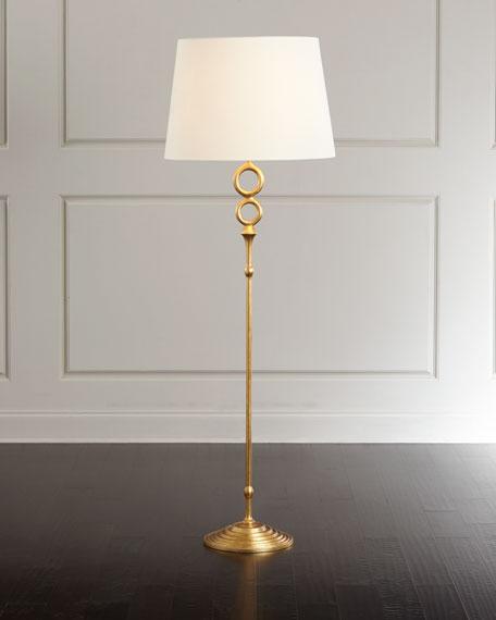 AERIN Bristol Floor Lamp
