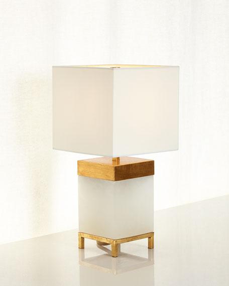 Regina Andrew Design Jillian Alabaster Lamp