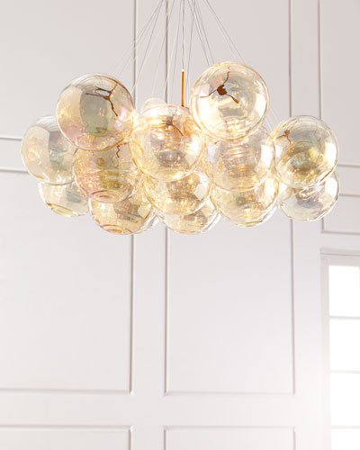 Cielo 6-Light Chandelier