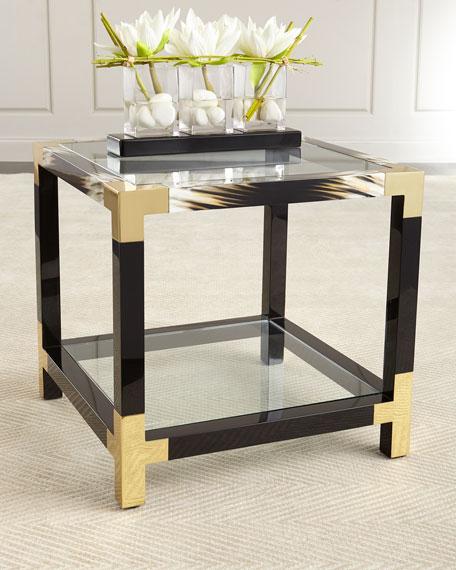 Blaise Side Table