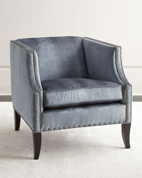 Bernhardt Laird Accent Chair