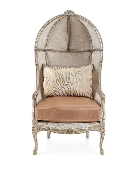 Kanella Balloon Chair