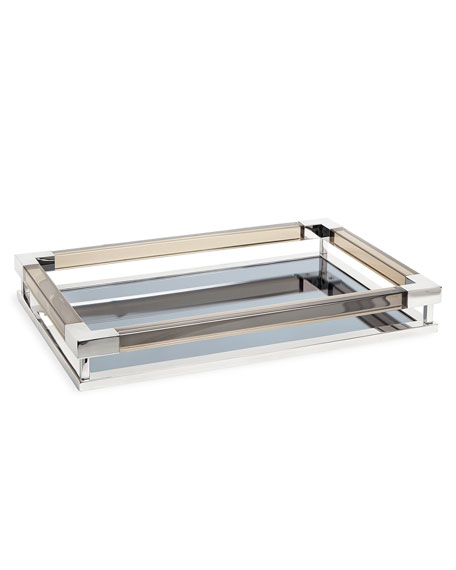 Jacques Smoke Tray