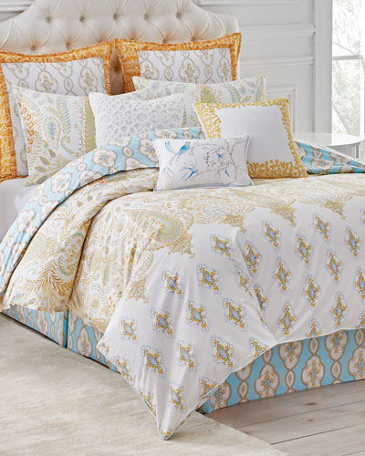 fullqueen dream 3piece comforter set