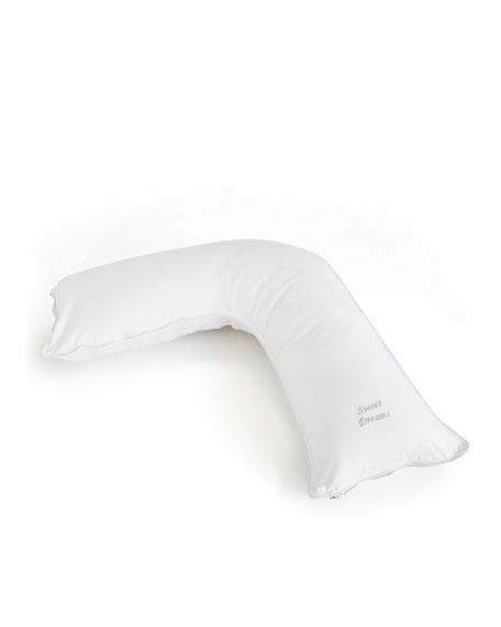Jetsetter Down Pillow, 20