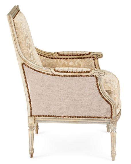 Massoud Sharona Chair
