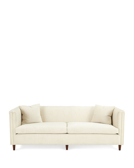 Maxwell Tufted Sofa