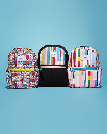 Kane Mash Up Mini Backpack