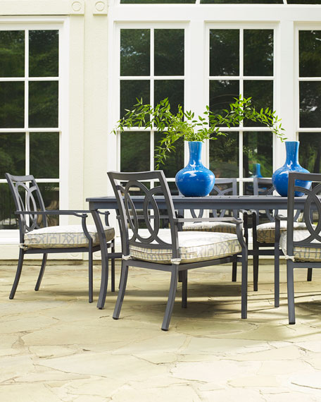 Lane Venture Raleigh Outdoor Dining Furniture