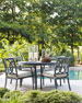 Lane Venture Raleigh Outdoor Armchair
