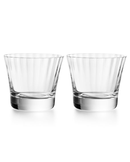 Baccarat Mille Nuits Tumblers, Set of 2