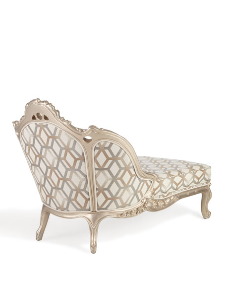 Outdoor Chaise Longue