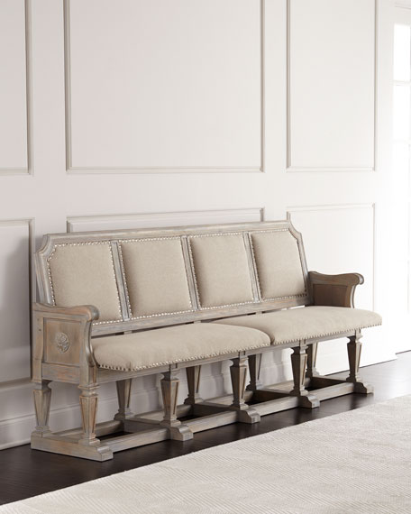 Ciarrocchi Dining Bench