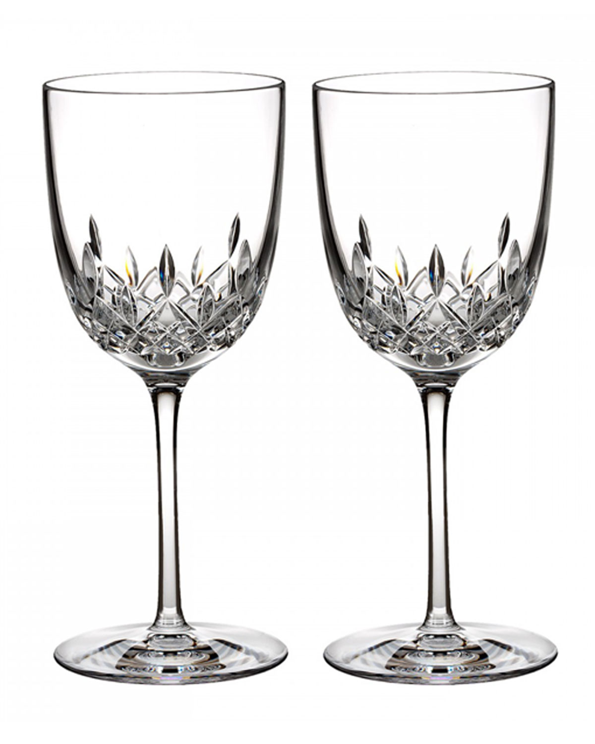 Waterford Crystal Lismore Encore Goblet
