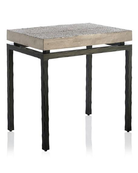 Mantaray Side Table
