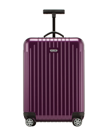 Rimowa North America Salsa Air Violet 53 Cabin