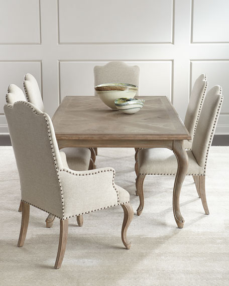Bernhardt Ventura Dining Table