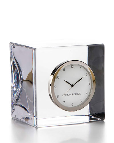 Woodbury Clock