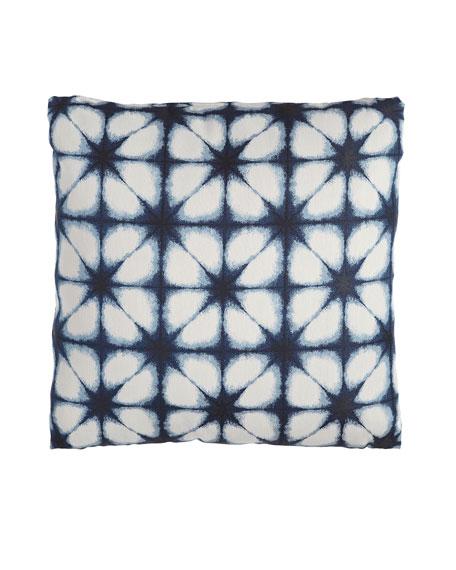 D.V. Kap Home Blue Pillows