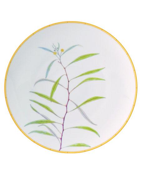 Bernardaud Jardin Indien Dinner Plate