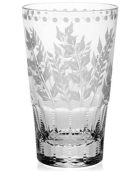 Fern Tumbler Highball