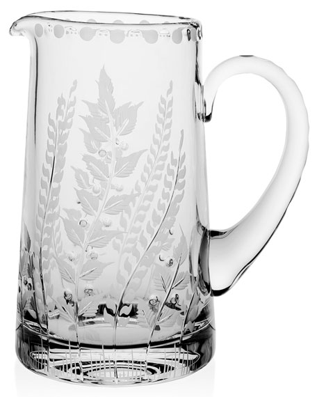 William Yeoward Fern Jug