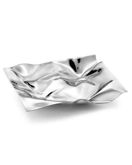 Georg Jensen Panton Small Tray