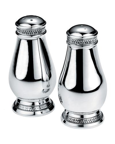 Malmaison Salt & Pepper Shakers