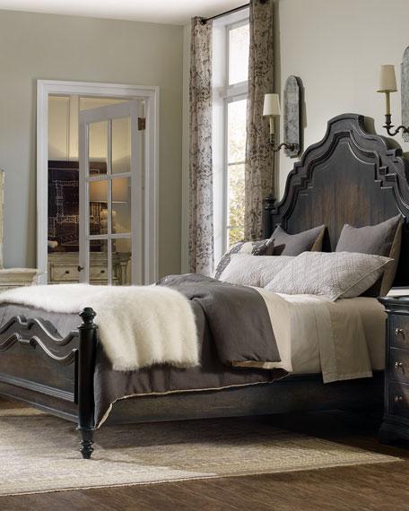 Hooker Furniture Annibale Bedroom Furniture