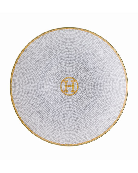 Hermès Mosaique au 24 Bread & Butter Plate