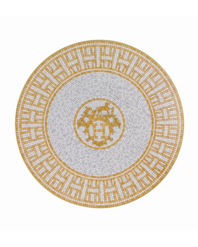 Mosaique au 24 Dessert Plate