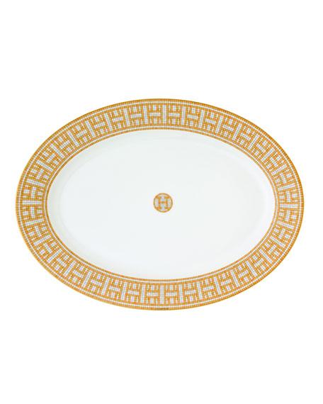 Mosaique au 24 Small Platter