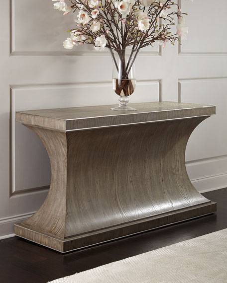 Bernhardt Devyn Console Table