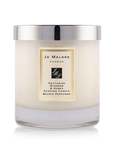 Jo Malone London Nectarine Blossom & Honey Home Candle, 7 oz.