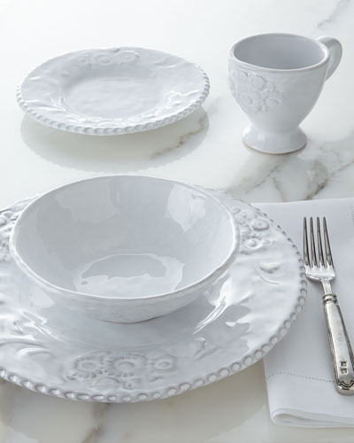 16-Piece Delizia Dinnerware Service