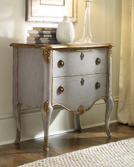 Hooker Furniture Francois Two-Drawer Chest