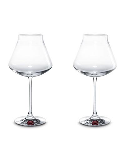Chateau Baccarat XL Glass, Set of 2